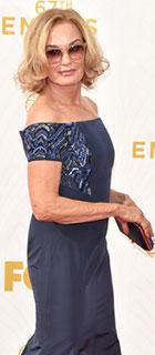 67届艾美奖红毯