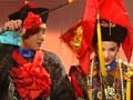 追忆还珠格格之小燕子紫薇同同日出嫁,摆乌龙弄错新娘