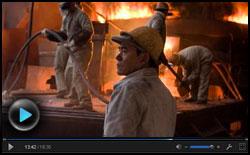 钢铁年代宣传片
