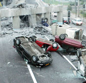 智利海地地震有关联